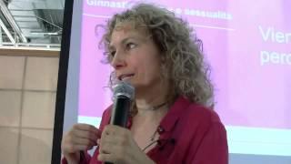 Simona Oberhammer: sessualità e piacere femminile con la ginnastica intima