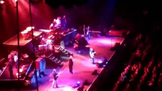 Bob Seger - Live in Toronto ACC - 12 04 11 - Shining Brightly