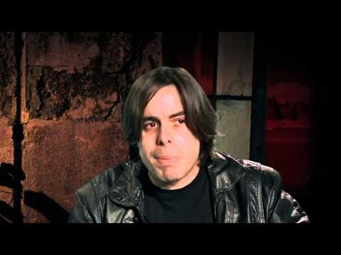 LA EXTRAÑA MUERTE DE ELISA LAM - Capítulo estreno de Voces Anónimas V con Guillermo Lockhart