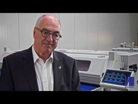 Barry Tabor Talks About Boxmaking With KOLBUS AutoBox