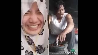 TAHAN TAWA 🤣 | KUMPULAN SMULE LUCU KOPLAK By MAMANG YONCHA ! NGAKAK BANGET 🤣