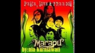 Gambar cover Marapu Wake Up