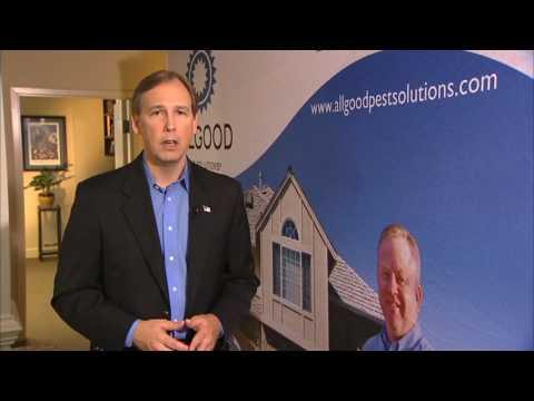 The Best Atlanta Pest Control Company- Allgood Pest Solutions