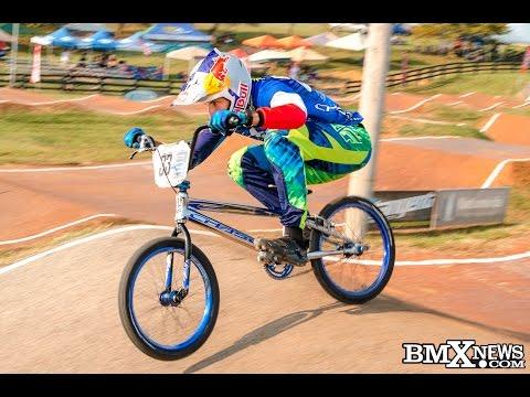 "Bmx Race ""Inspiration"" 2 [2016]"