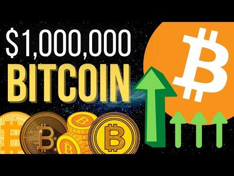 Bitcoin Cannot Be Stopped (I'm Bullish)