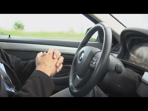 ► BMW Automatic Driving