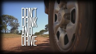 North Tanami Band - Don't Drink And Drive