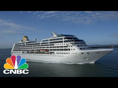 2017 Playbook: What To Expect From The Travel Sector In 2017 | CNBC