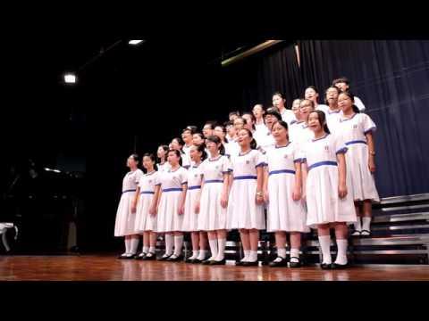 葵涌循道中學宣傳短片 - YouTube