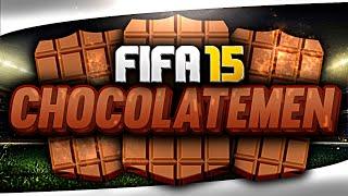 """Big Rickie!"" - ChocolateMen | FIFA 15 Ultimate Team"