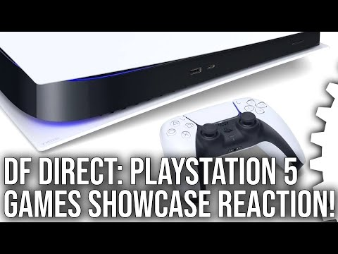 DF Direct: PS5 Price/Release Date Reaction + Spider-Man/Demon's Souls Remake/Final Fantasy