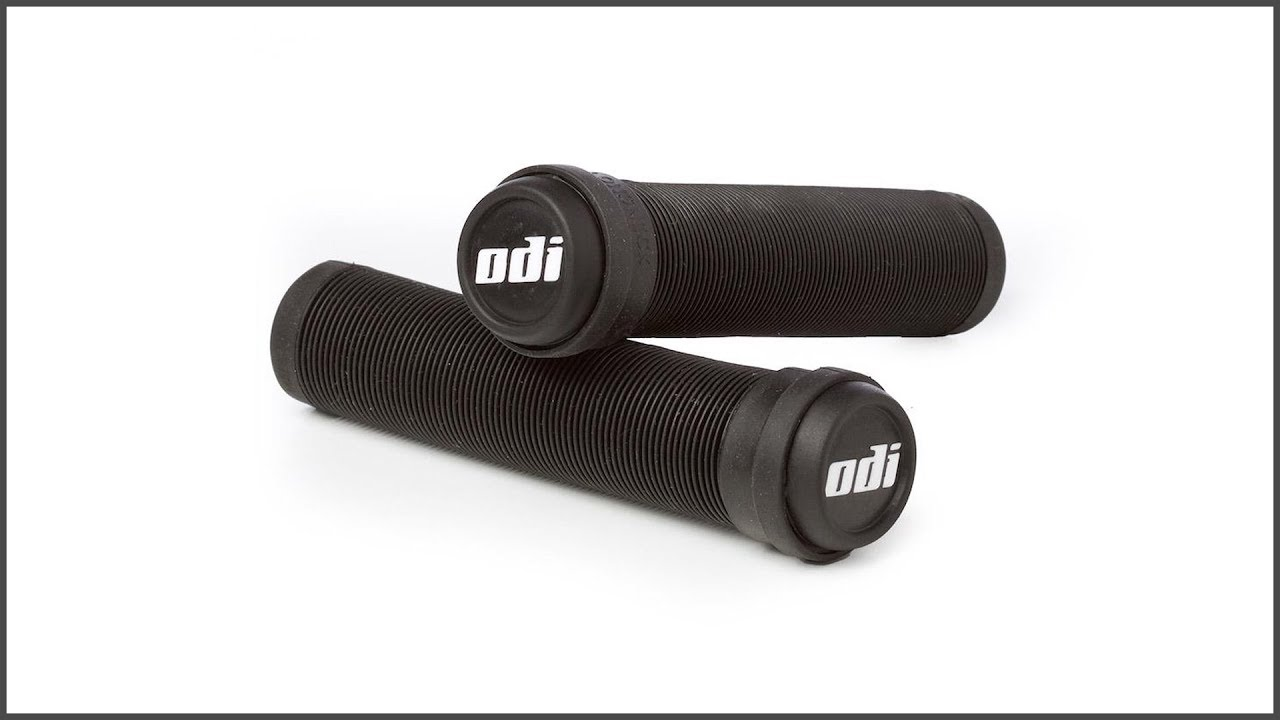 ODI BLACK PUSH-IN STYLE BICYCLE GRIP BARENDS END PLUGS--2 PAIRS