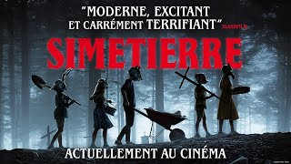 SIMETIERRE - Bande-annonce Finale VF [actuellement au cinéma]