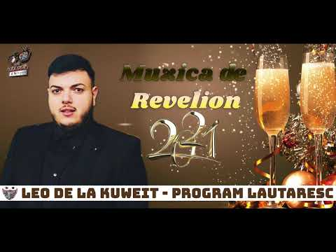 Leo de la Kuweit 🛑 Program lautaresc [REVELION 2021] by Barbu Events
