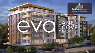 Eva Lane Cove - Featured on Real Estate News Television