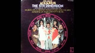 The 5th Dimension ~ The Winds Of Heaven