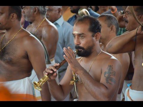 Amazing superb panchari melam vayaloor shiva temple- melakalanidhi shri peruvanam satheeshan marraar