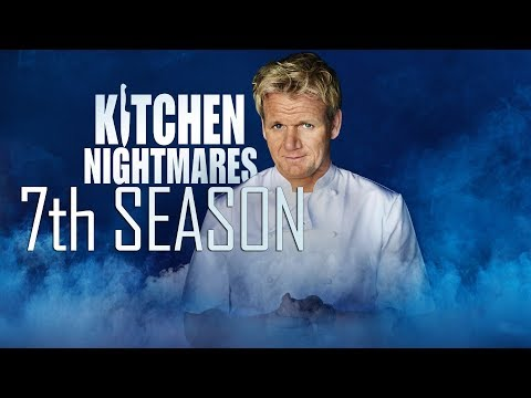 Kitchen Nightmares S07E09