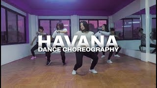 Camila Cabello - Havana | Dance Choreography | The Creators