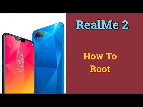 Cara Root Magisk Manager Realme UI | Android 10 | Sukses 100% tanpa Bootloop.