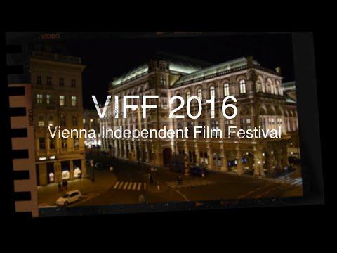 Vienna Independent Film Festival 2016 Promo