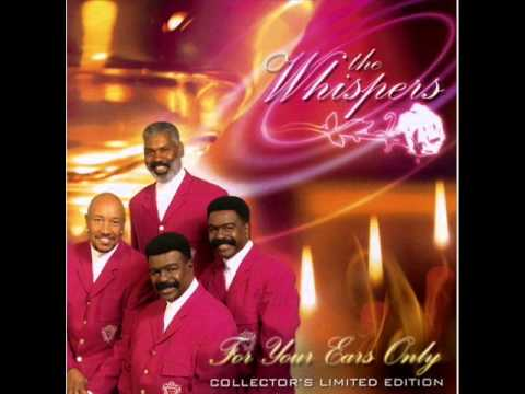 For Your Ears Only-The Whispers-2005