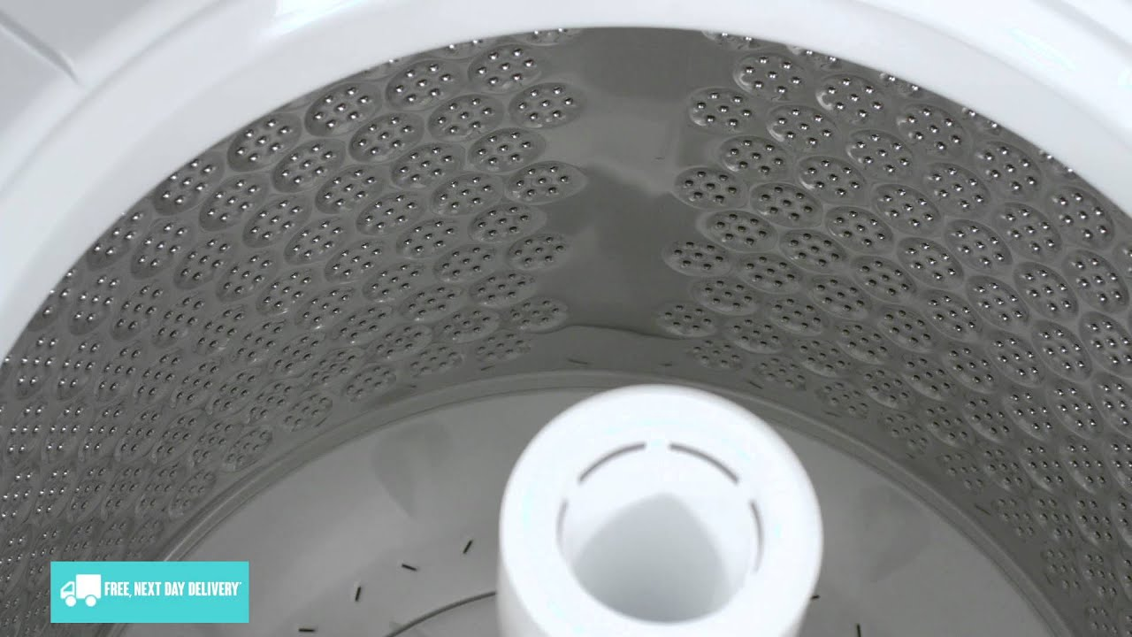 Simpson SWT6541 6 5kg Washing Machine overview by expert - Appliances Online