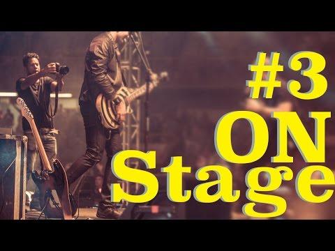 #3 OnStage - Tour Brasilia: 4 dias,  5 igrejas...