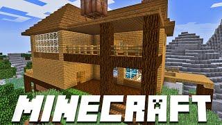 Minecraft: A Fazenda - Um Dia Triste