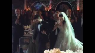 Свадьба Георгиса Саввиди