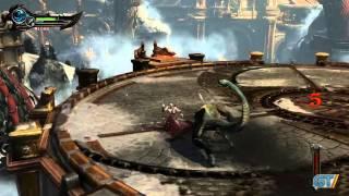 God of War: Ascension - Review