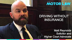 Driving illegally without insurance uk