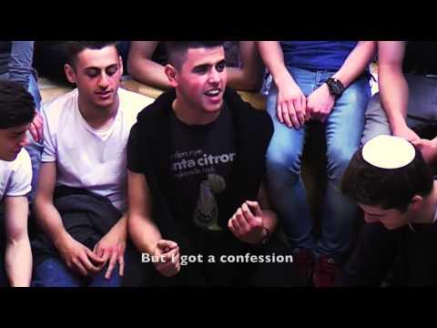 JFS 2014 Leavers' Video - School Edition