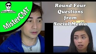 Vlog #29  Questions from Social Media (REACTION)