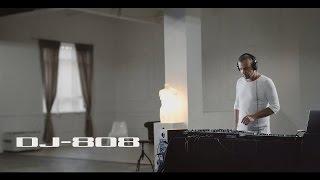 Roland DJ-808  Performanced by KiNK