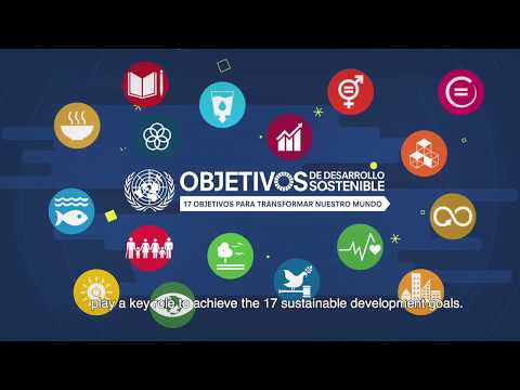 Approaching the SDGs Through Science, Technology & Innovation