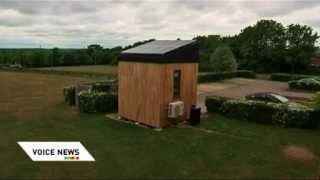 Repeat youtube video บ้านหลังเล็กที่ประหยัดพลังงานไม่เล็ก