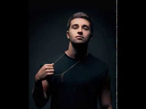 Dazed and Confused Instrumental- Jake Miller (Lyrics in Description)