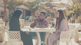 """زلزال أحرج صافية امام أمل """"حزن صافية علي عدم تعليمها """" / مسلسل زلزال - محمد رمضان"""
