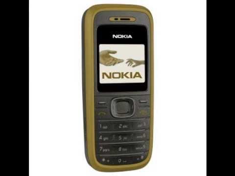 nokia 1100 ringtone mobile9