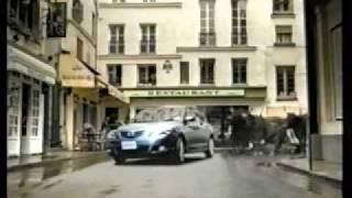 2003 Mazda Axela CM