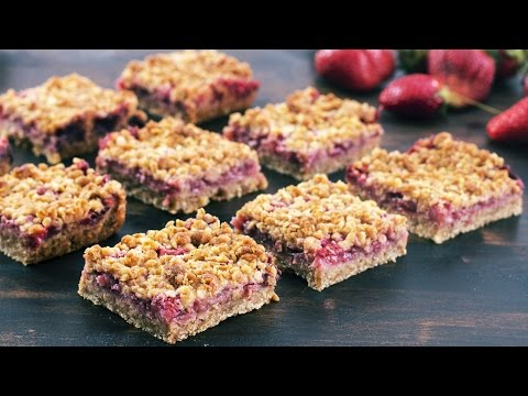 strawberry-oat-crumble-bars-recipe