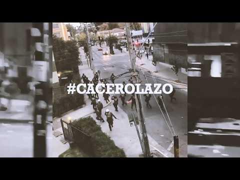 #CACEROLAZO - Ana