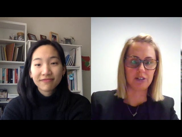 The importance of Change Management in supporting your organisation's transitions w/ Melinda Clifton