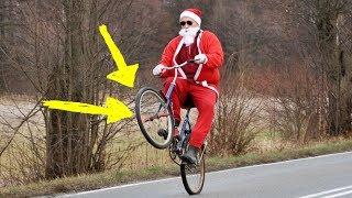 Piosenka o Mikołaju