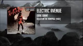 Eddie Grant   Electric Avenue