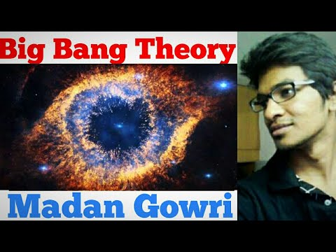 Big Bang Theory | Tamil | Madan Gowri | MG