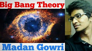 Big Bang Theory   Tamil   Madan Gowri   MG