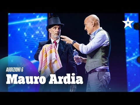 Mauro Ardia, il mago triste di IGT