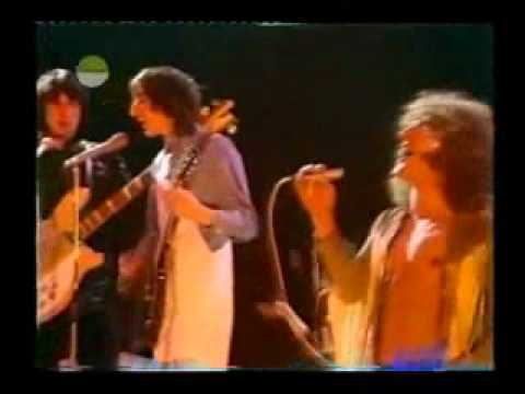 The Who - I can see for miles